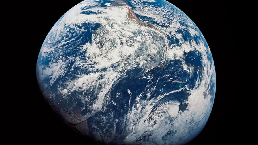 Hoy celebramos el Día de la Tierra