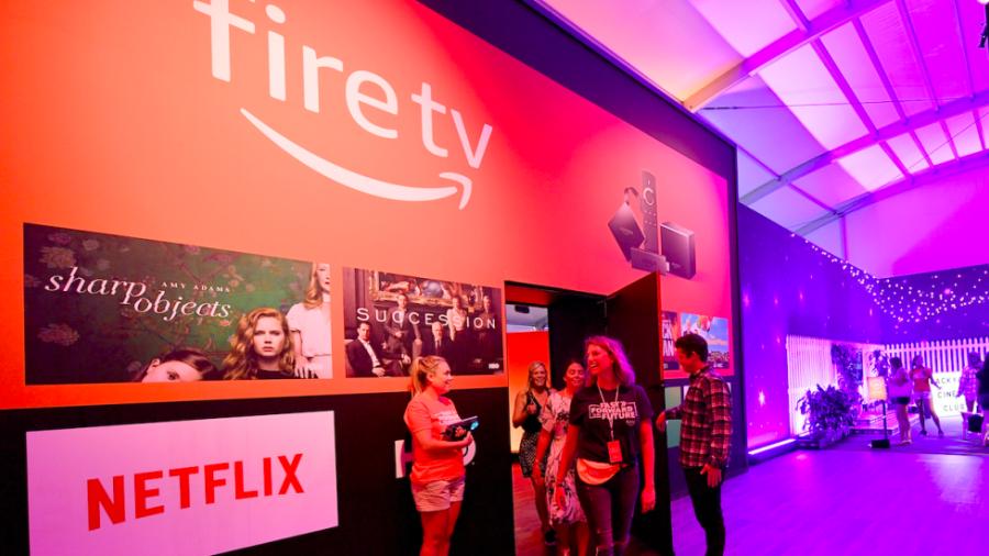 Amazon y Google integrarán transmisiones en ambas plataformas
