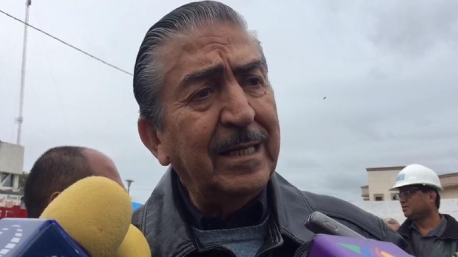 Abuso por parte de la CFE a COMAPA: González Meza