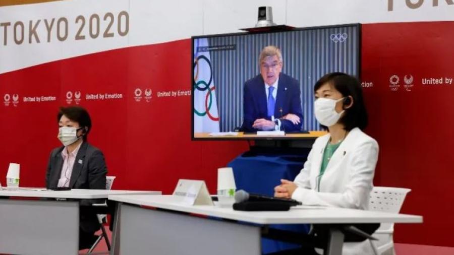 Juegos Olímpicos podrían contar hasta con 10 mil espectadores por sede