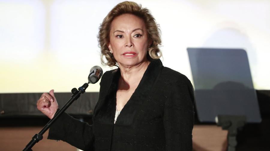 Recupera Elba Esther Gordillo sus bienes