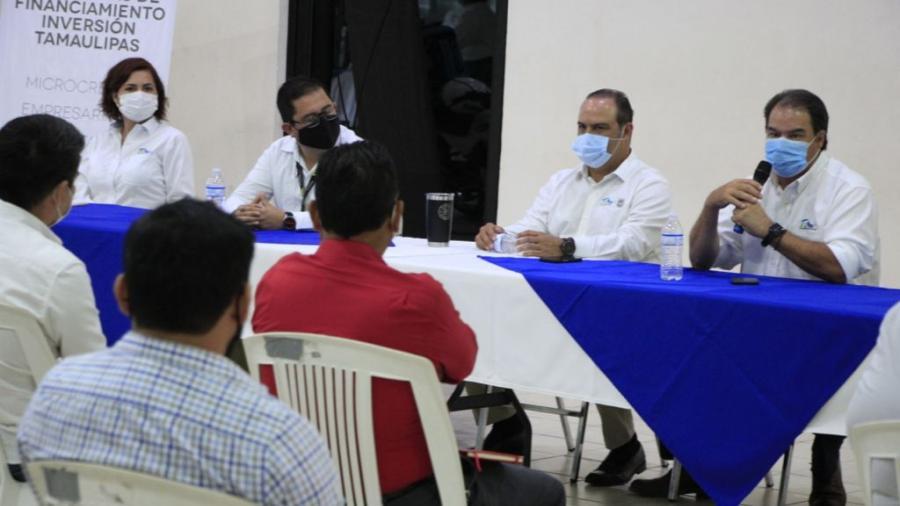 """""""Directo a Domicilio Tam"""" llegará a Reynosa"""