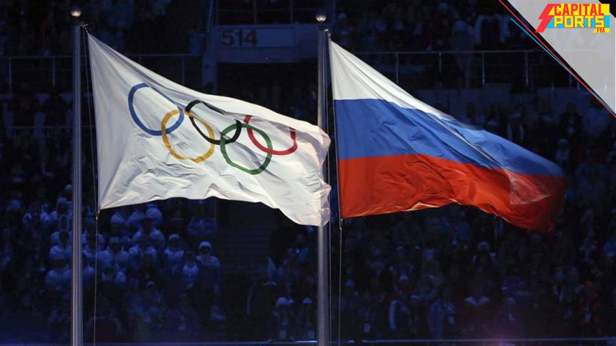 Rusia queda fuera de Juegos Olímpicos en Tokio 2020 y el Mundial de Qatar 2022 por dopaje