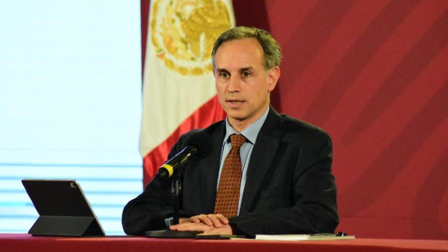A partir de mañana Gobierno Federal suspende actividades no esenciales por coronavirus