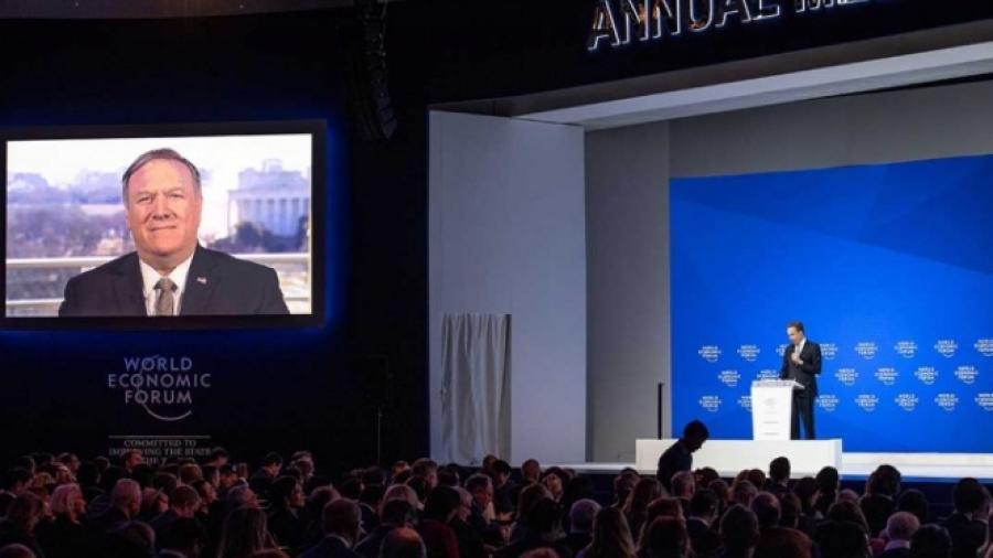 Mike Pompeo descarta una nueva 'guerra fría' con Rusia