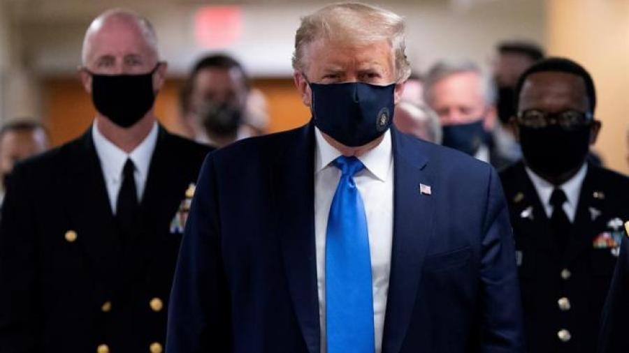 Excluye Trump a indocumentados del Censo 2020