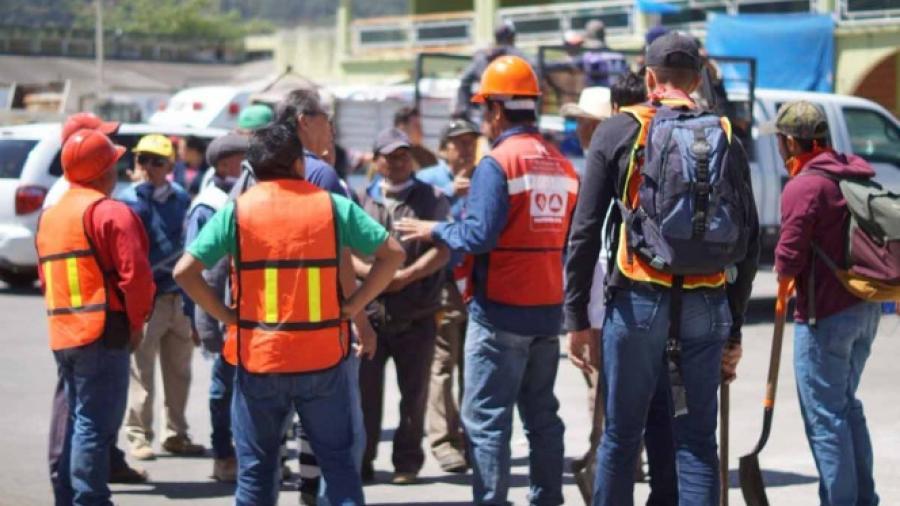 Incendio en Veracruz, controlado al 100%