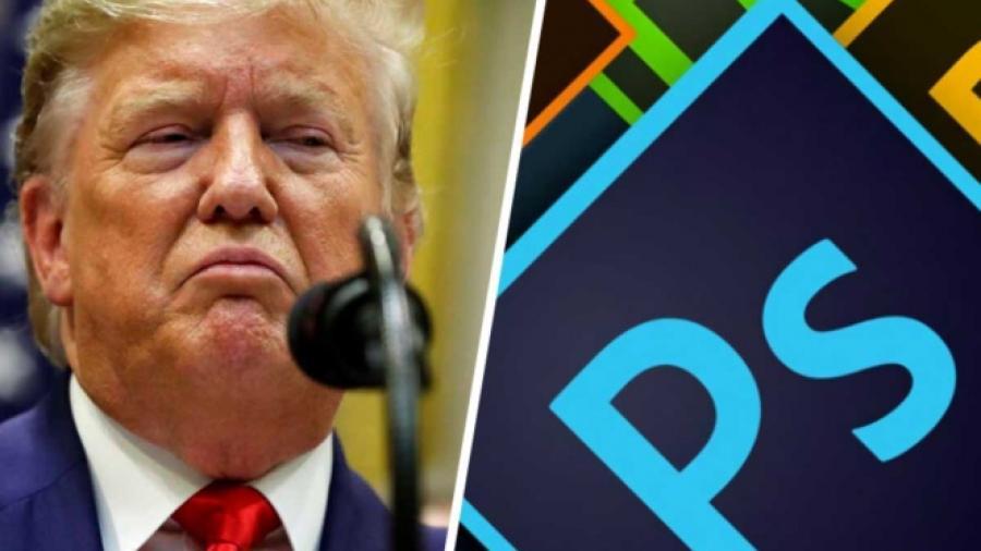 ¡Adiós Adobe! Trump ordenan retirar el servicio en Venezuela