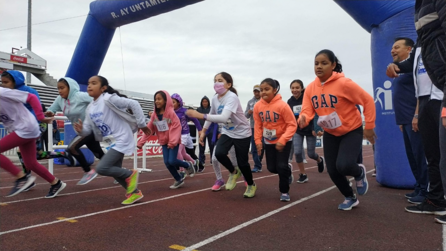 Deporte para formar campeones en el 270 Aniversario de Reynosa