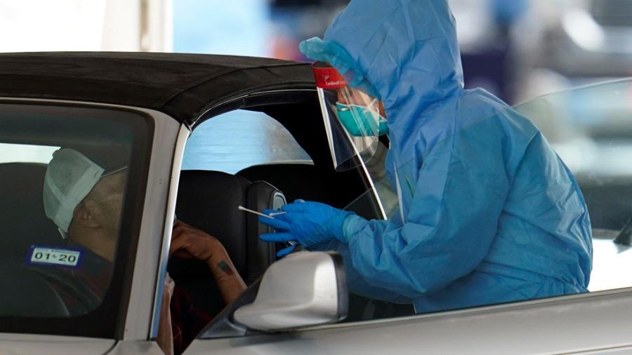 Condado Starr suma 24 casos confirmados de coronavirus