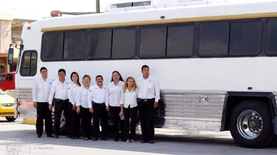 Ayuntamiento ya cuenta con el primer camión en pro del deporte y la cultura