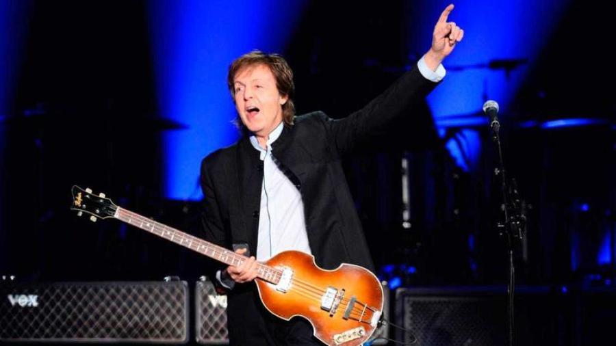 Cruz Azul quiere a Paul McCartney en la inauguración de su nuevo estadio