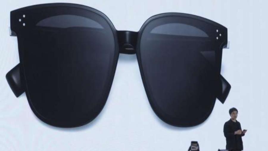Huawei anuncia gafas inteligentes para sustituir auriculares