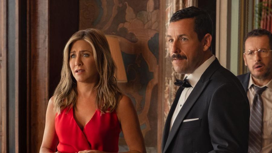 """""""Murder Mystery"""" alcanza más de 30 millones de vistas en Netflix"""