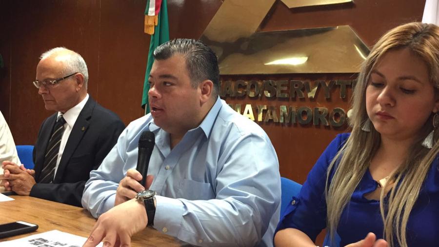 Pide CANACO borrón y cuenta nueva para Tamaulipas