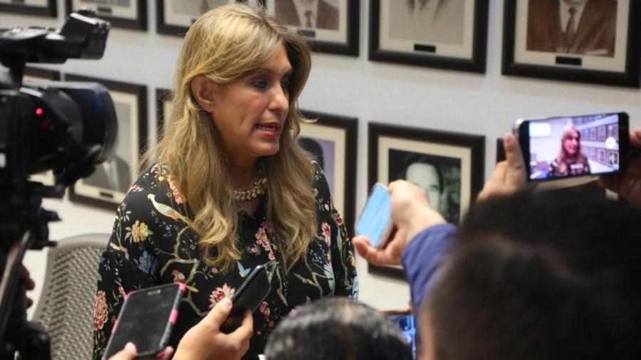 """""""Viene más progreso y obras para Reynosa en 2019"""": Maki"""