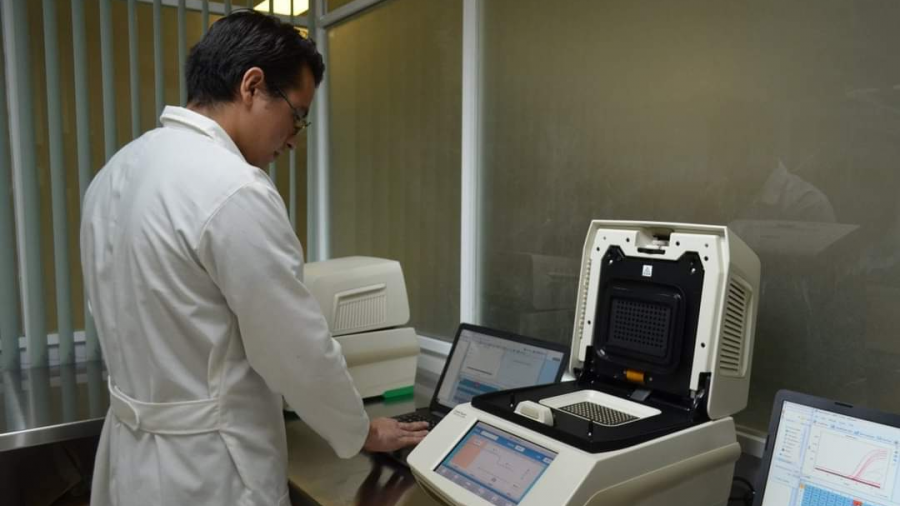 Confirman pruebas diagnósticas 78 nuevos casos de COVID-19, insiste Salud en atender medidas preventivas