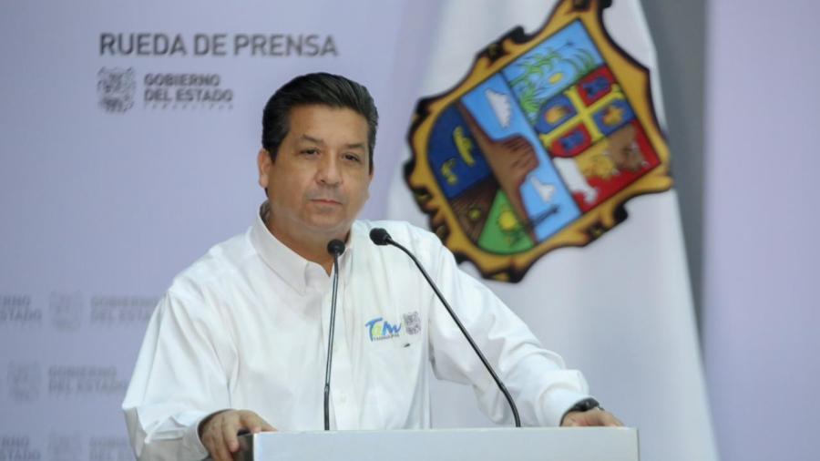 Llama el Gobernador a funcionarios y partidos políticos a respetar la Ley Electoral