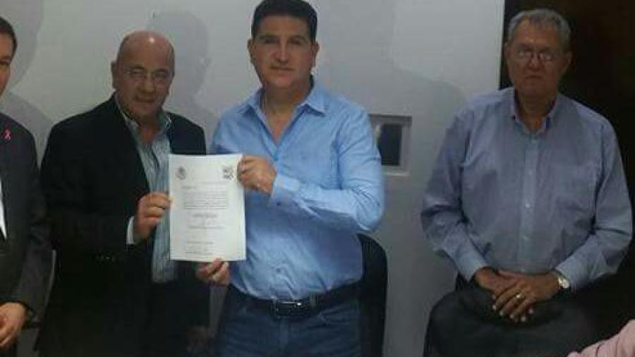 Confirma SCJN a García Vivian en Comapa Río Bravo