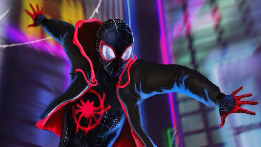 Spider-Man: Into the Spider-Verse 2 ya tiene nuevos directores