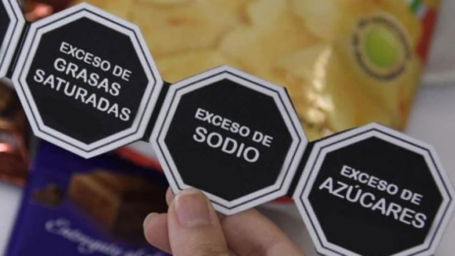 OMS felicita a Secretaría de Salud por nuevo etiquetado en alimentos