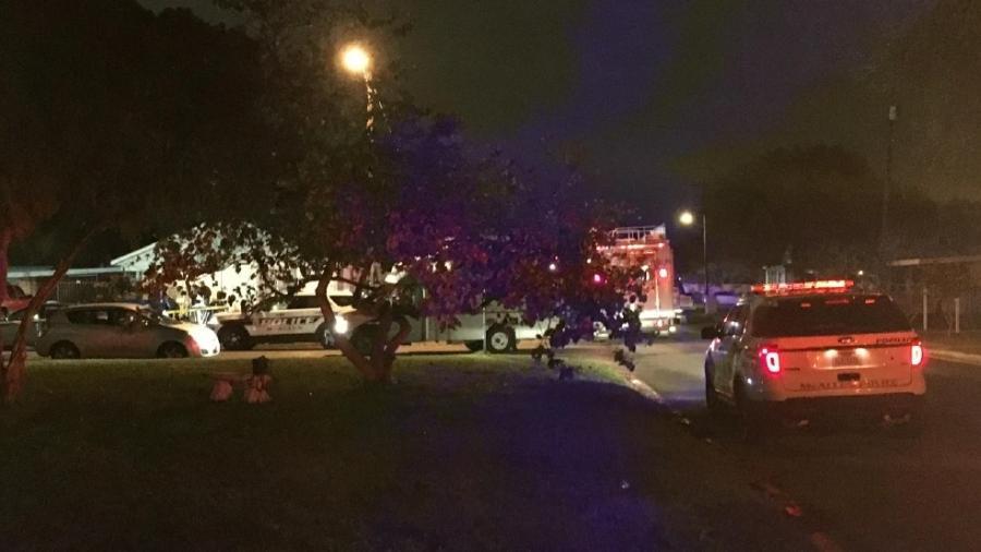 Hombre asesina a esposa e hijastra en McAllen