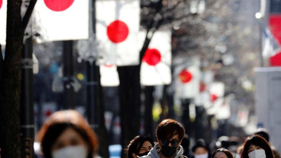 Japón amplía el estado de emergencia por COVID-19 a cuatro áreas más
