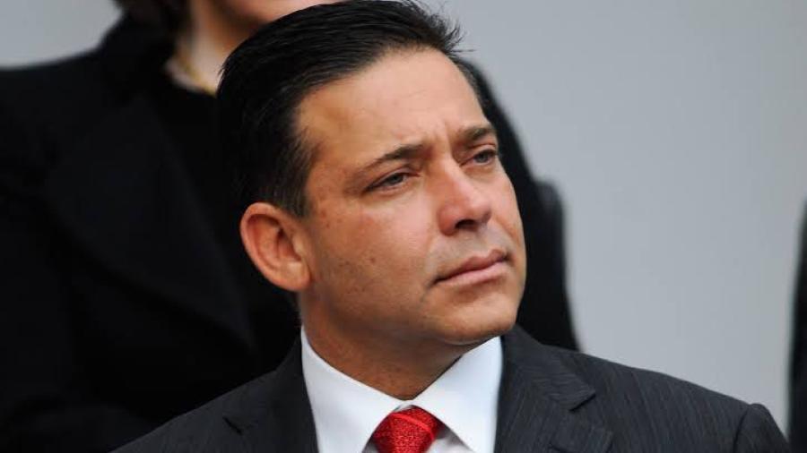 Ordenan liberación de Eugenio; pero permanecerá detenido por tres delitos más
