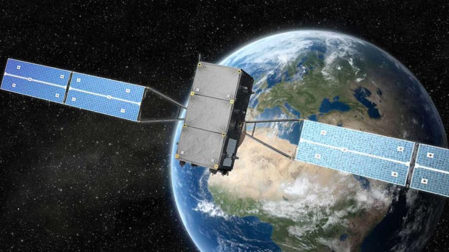 China lanzará su primer satélite comercial recuperable