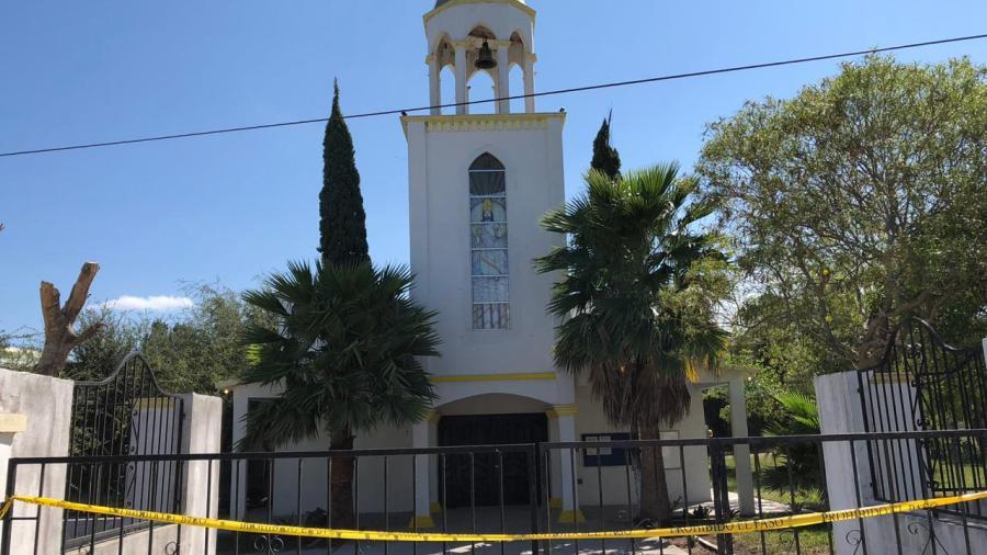 Narran vecinos los momentos de dolor que sufrió el padre José Martín Guzmán