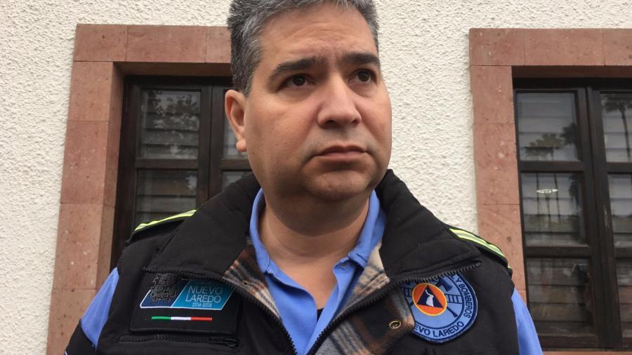 PC inicia operativos de Semana Santa en Nuevo Laredo