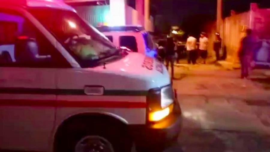 Asesinan a 13 personas, entre ellos un bebé, en una fiesta familiar en Minatitlán, Veracruz
