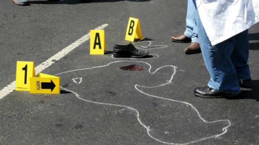 Dictan condena a hombres por homicidio calificado