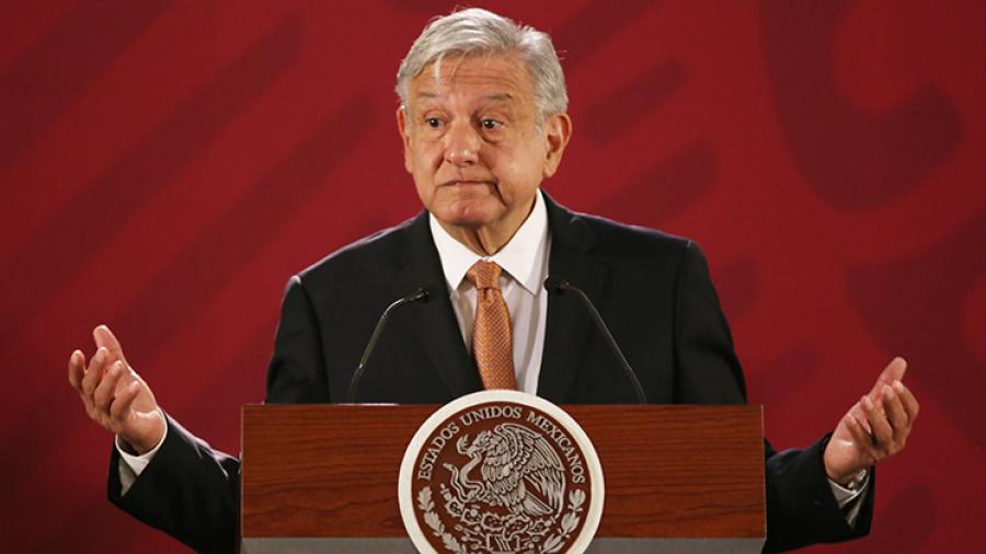 México no pedirá certificado de vacunación: AMLO