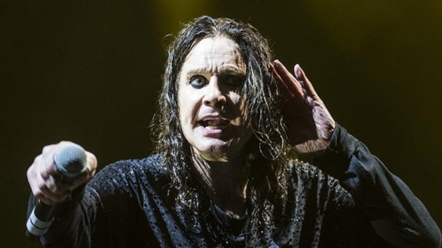 Ozzy Osbourne regresa con su primer álbum de estudio en 10 años