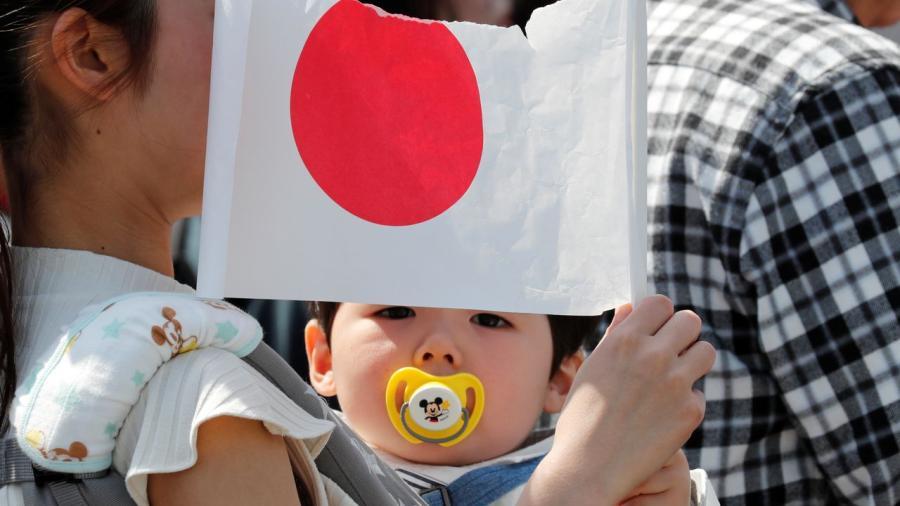 Por pandemia, nacimientos caen al mínimo histórico en Japón