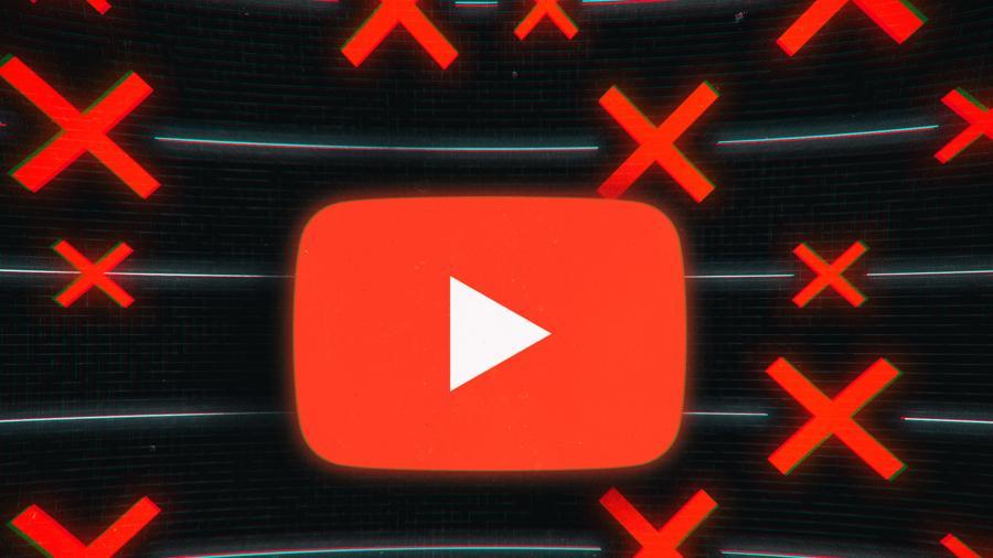 Más de 200 canales de YouTube deshabilitados por protestas en Hong Kong