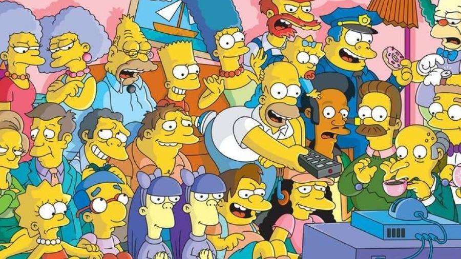 Los Simpson tendrán 2 temporadas más