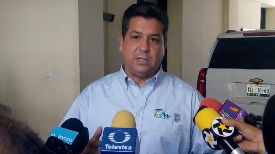 López Gatell ha engañado al pueblo mexicano y genera desconfianza: Gobernador de Tamaulipas