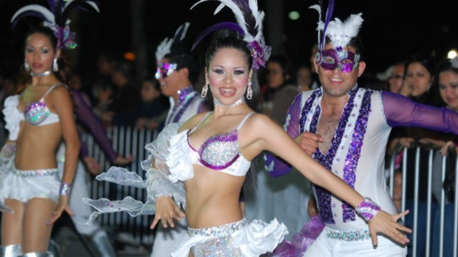 Retomarán otra vez carnaval en Ciudad Madero