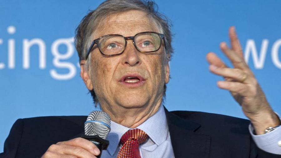 Todo Estados Unidos debe parar entre 6 y 10 semanas: Bill Gates