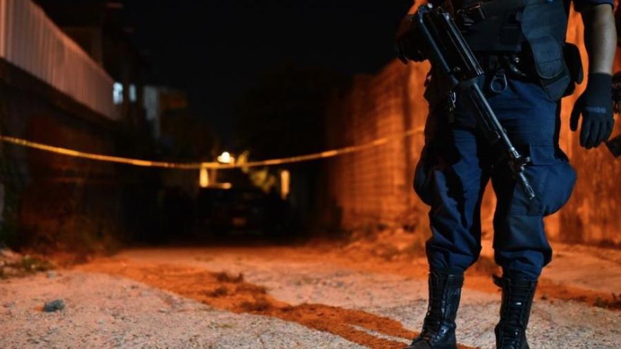 Venganza entre cárteles, principal línea de investigación de masacre en Minatitlán