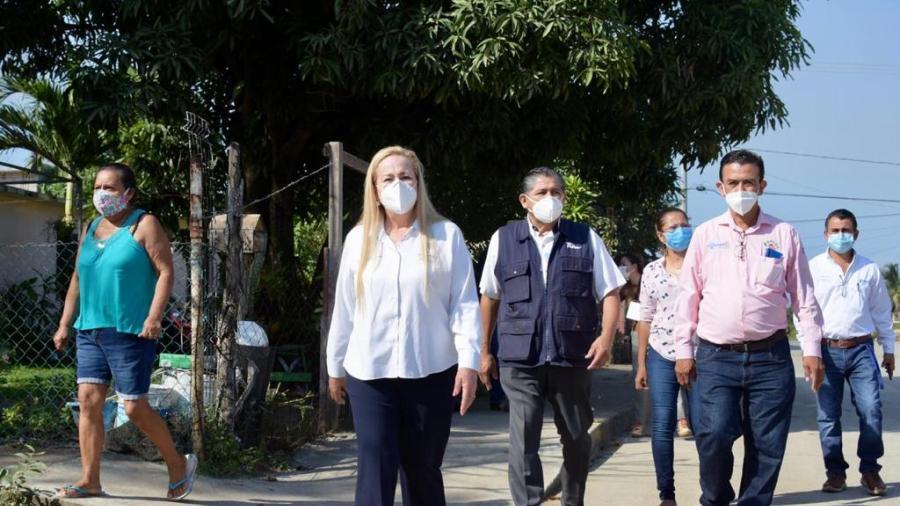 Refuerza Gobierno de Altamira acciones contra padecimientos vectoriales