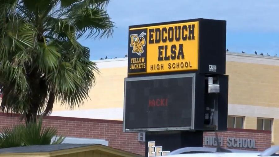 Estudiante llevó arma falsa a escuela primaria en Edcouch-Elsa ISD