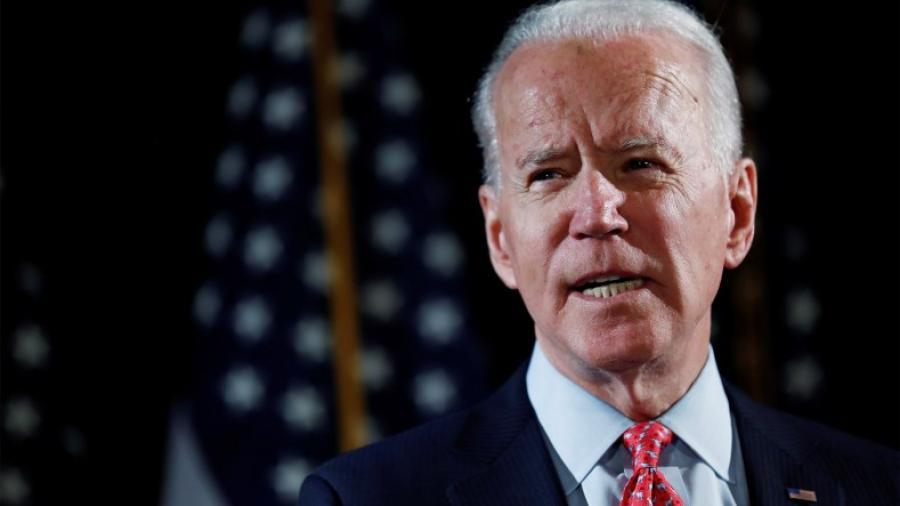 Trump está más preocupado por su reelección: Joe Biden
