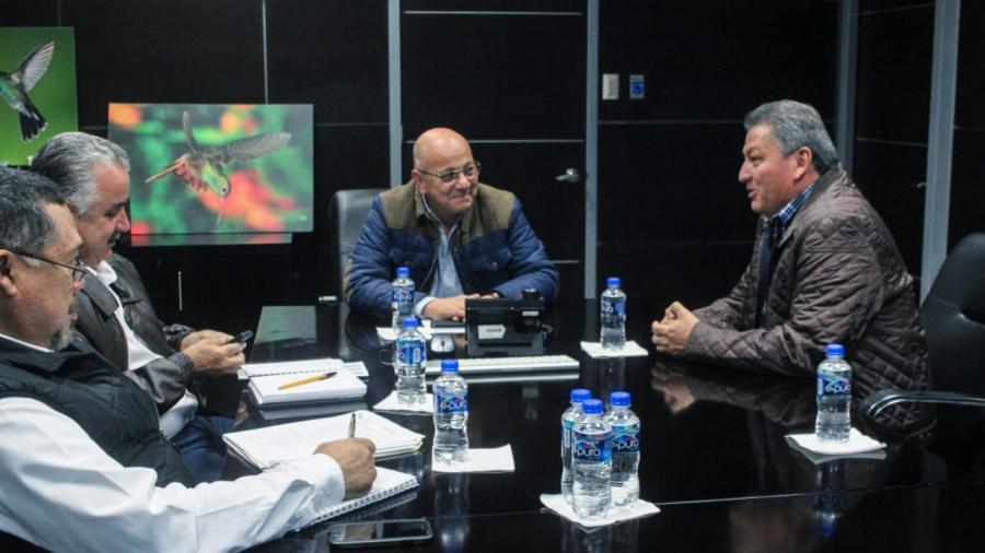Tamaulipas se encuentra preparado ante casos de influenza