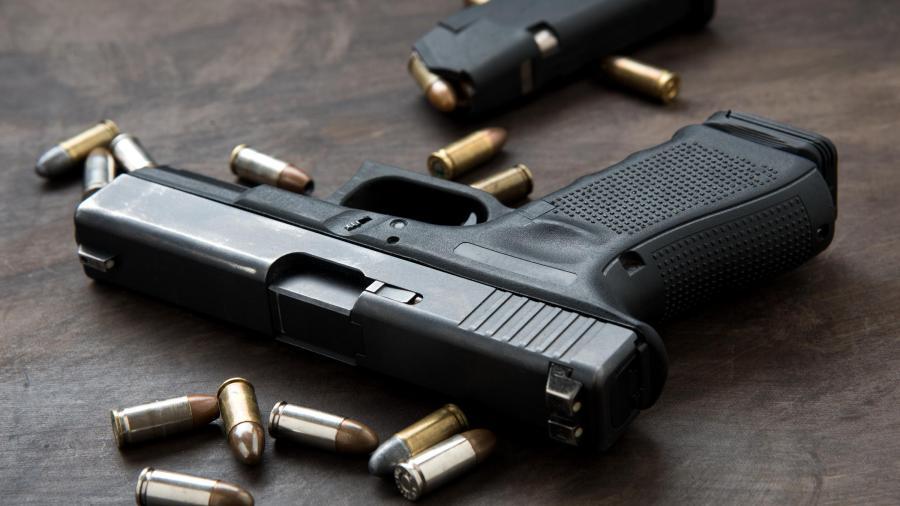 Imputan con asesinato capital a sospechoso de tiroteo en Alamo
