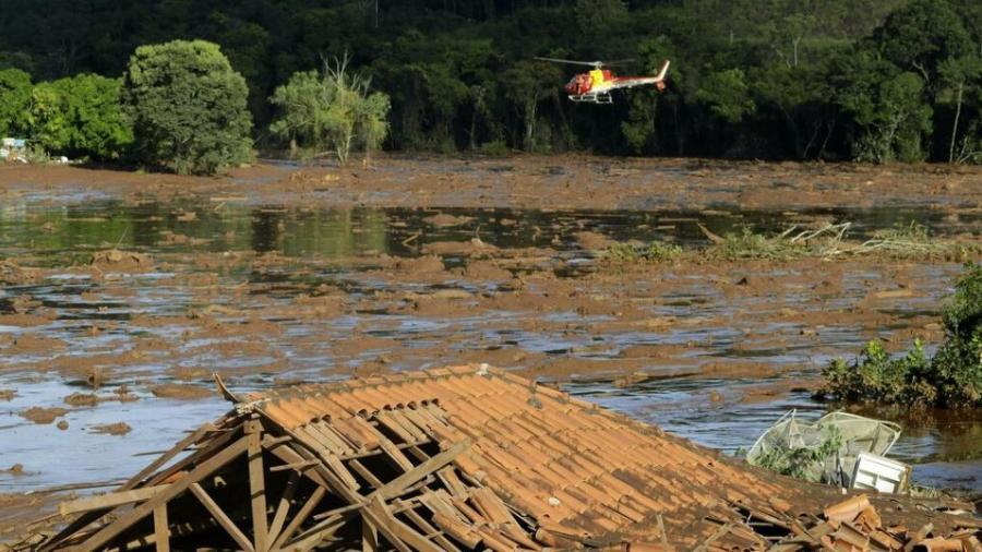 Aumenta a 157 cifra de muertos y 165 los desaparecidos en Brasil