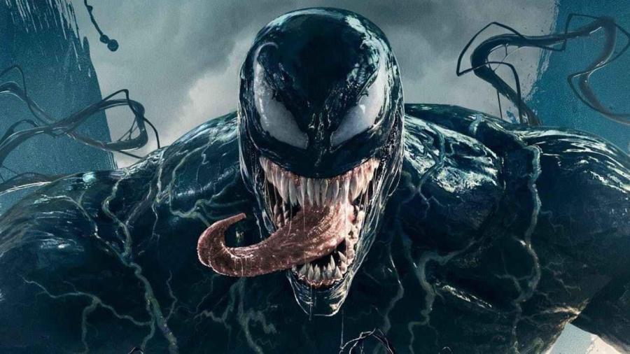 """""""Venom"""" es número 1 en taquilla este fin de semana"""