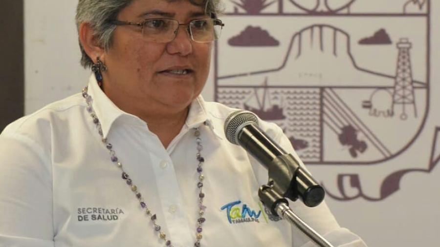 Invitan a tamaulipecos a participar en la Tercera Semana Nacional de Salud